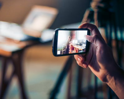 Best Practices: Uploading Video Content To Facebook