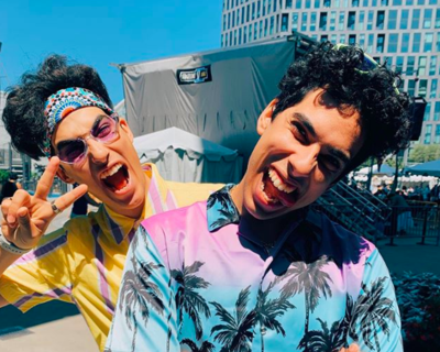 Twin Content Creators Are Taking Social Media By Storm