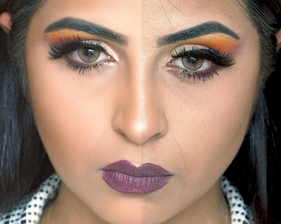 The Secrets Behind Insta-Glam Makeup on Perfection 101