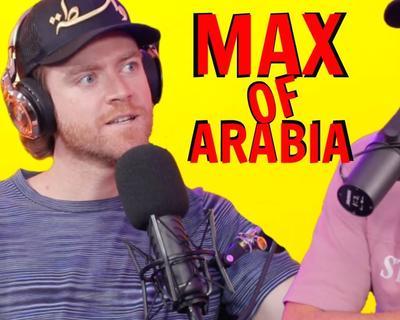 The American That Shocked Arabia with His Arabic