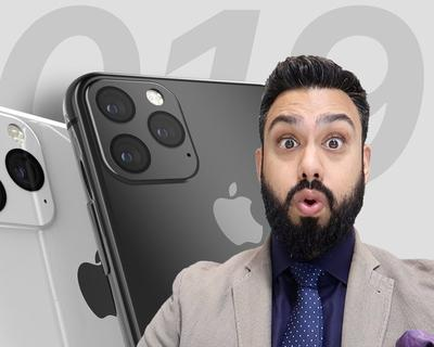 EMKWAN Shares An In-Depth Look at The New iPhone 11