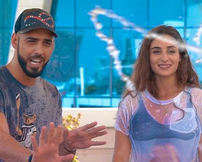 Challenge Accepted: Omar Borkan and Karen Mattar On Expensive Tastes