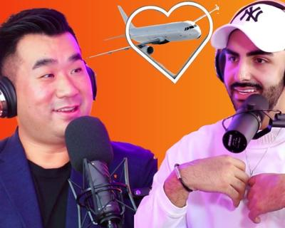 The Secrets To Flying First Class on Uncut with S1