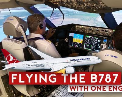 Sam Chui Trains Like A Turkish Airlines Pilot