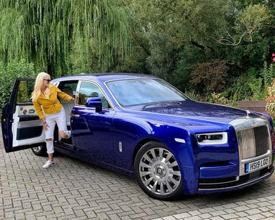 "Supercar Blondie Shows The World How ""Car Influencers"" Are Shaping the Luxury Vehicle Industry"
