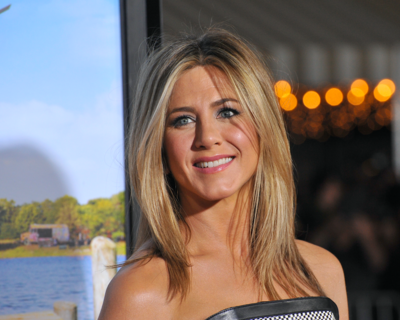 Jennifer Aniston Just Broke Instagram