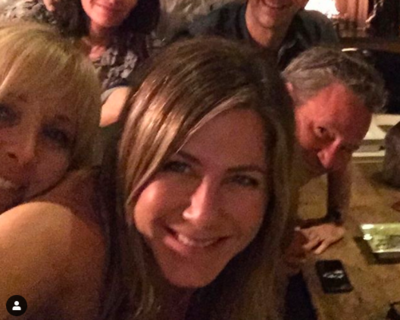 Jennifer Aniston breaks Instagram Guinness World Record
