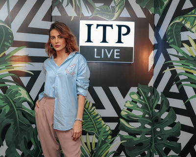 The Power of Influence: Celebrating The Launch of ITP Live India