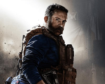 Call of Duty Modern Warfare Reboot To Be The Most Complex Game of The Year