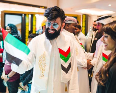 Here's How Your Favourite Influencers Celebrated #NationalDay