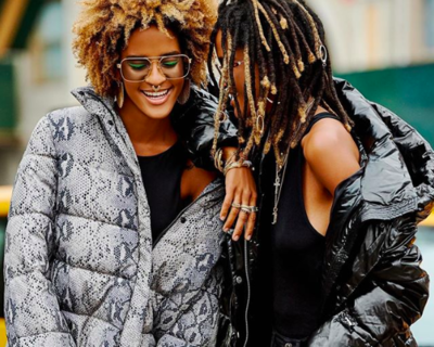 5 Fashionista Duos on Instagram You Need To Follow