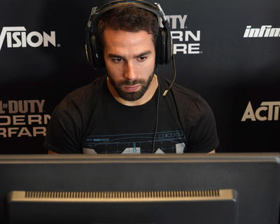 Dani Carvajal Has Officially Joined Call of Duty: Modern Warfare