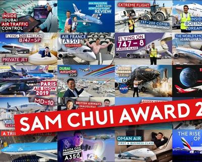 Sam Chui Reflects On His Best Moments of the year!