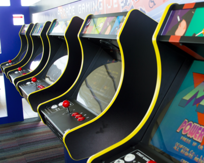 Gaming Hotels Will Become A Reality Very Soon