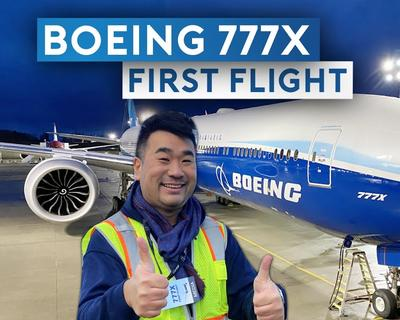 Sam Chui Explains What's So Special About the Boeing 777X