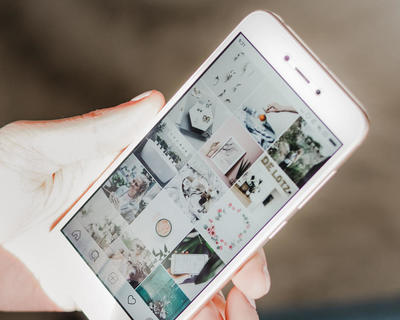 You Will Soon Be Able to Edit Instagram Stories... in Instagram Stories