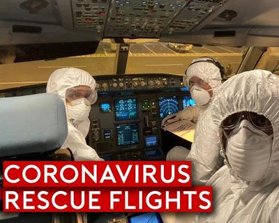 Coronavirus Has Had A Huge Impact on The Aviation Industry