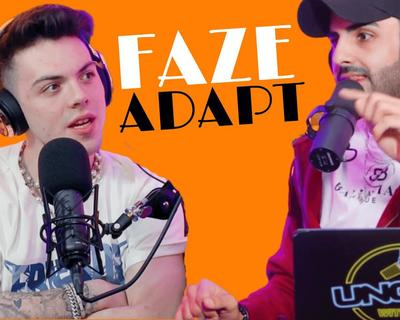 S1 Talks Life With Faze Adapt in A New Season of Uncut with S1