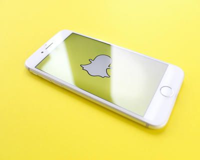 Snapchat Wants To Support Your Well-Being