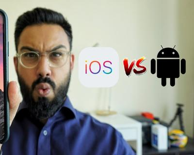 EMKWAN Rounds Up 7 iPhone Features Android Users Don't Have