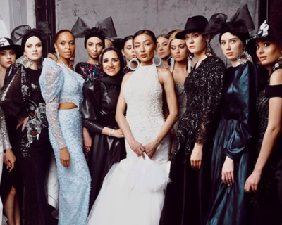 5 Milan Fashion Week FW 2020 Designers You Need To Follow on Instagram