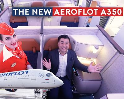 The Best Business Class... in the World?!?