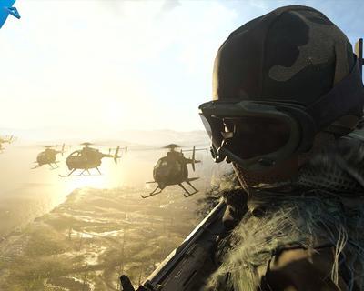 Call of Duty | Warzone عرض الإطلاق الرسمي | PS4