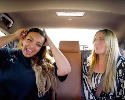 Carpool Cosmetics is Back With Ameni Esseibi