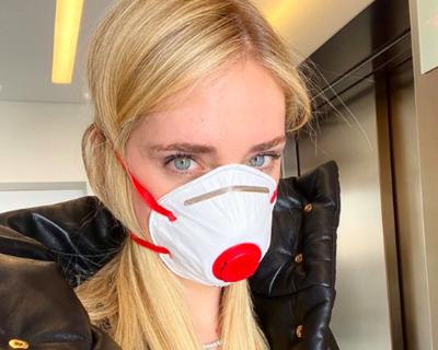 Chiara Ferragni Raises Millions To Help Combat Coronavirus