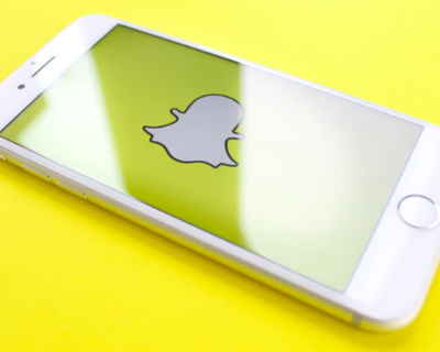 Snapchat Has Made It Easier Than Ever Before To Create Your Own AR Lens