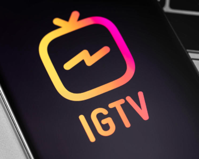 We Might Soon Be Able to Re-Share Live Content on IGTV