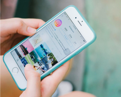 Instagram's Newest Feature : Disappearing Messages