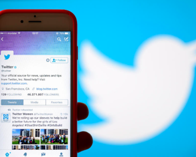 Twitter's new feature may let you limit who can reply to a tweet