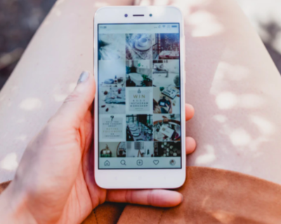 Instagram's Newest Feature Limits Exposure to Sensitive Content
