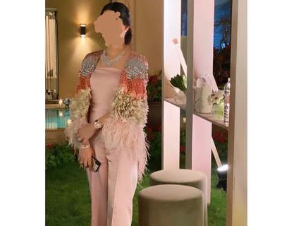 Five Times @StyleinSaudi served up major Fashion Inspo