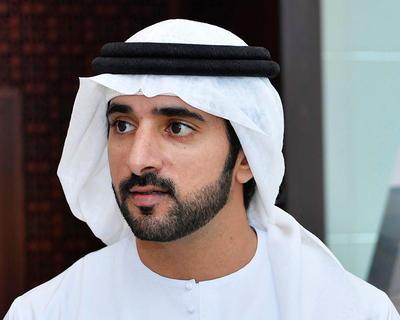 H.H Sheikh Hamdan Tweets COVID-19 Lockdown Tips