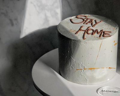Melange Dubai's insta-worthy cakes are giving us life in Quarantine