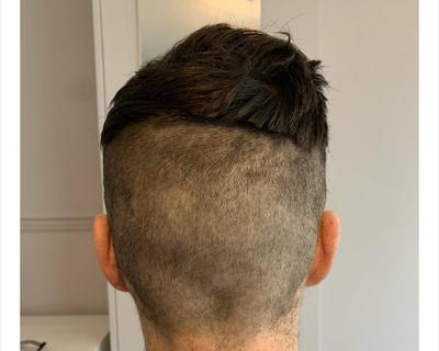 Quarantine Diaries: At-Home Haircut Fails