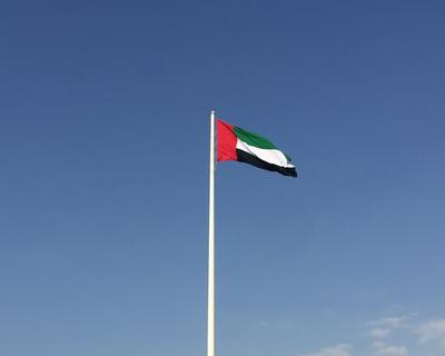 Residents to sing UAE anthem on Friday 17th