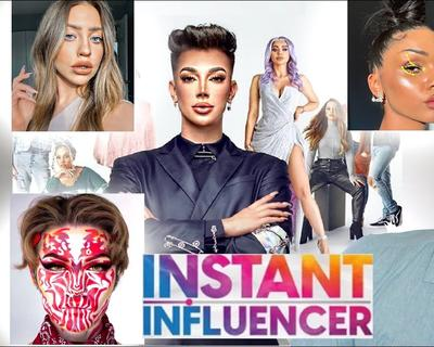 Ashley Strong wins James Charles' 'Instant Influencer' Reality TV Competition
