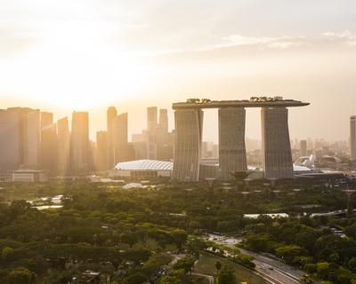 Singaporean jailed for spreading false rumor on social media