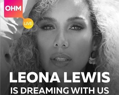 Avril Lavigne, Anastacia, Mel C and Leona Lewis added to OHM Live lineup
