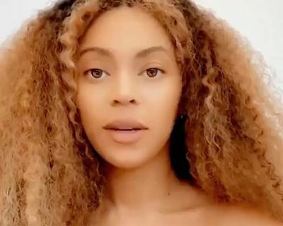 Beyoncé seeks justice for George Floyd on social media