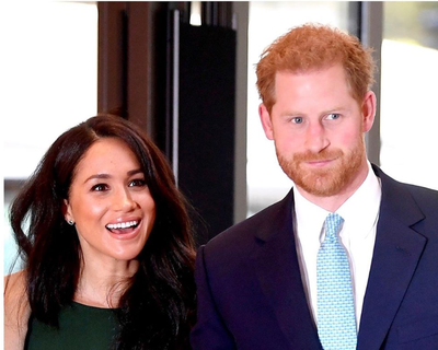 Meghan Markle calls U.S events 'devastating' in latest video