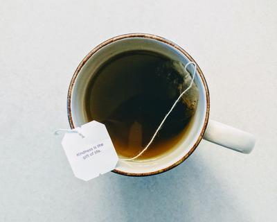 'How to make hot tea' TikTok video sparks outrage