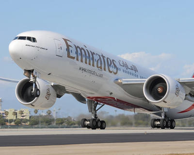 Emirates announces that Dubai is Open in latest Ad