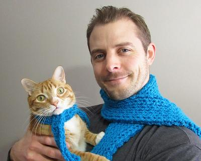 Do women find single men with cats less attractive?