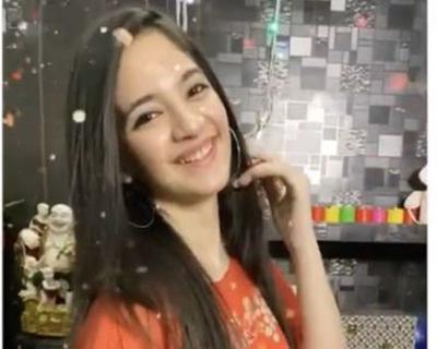 TikTok Star Siya Kakkar has died