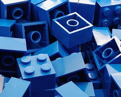 Lego pauses social media ad spending