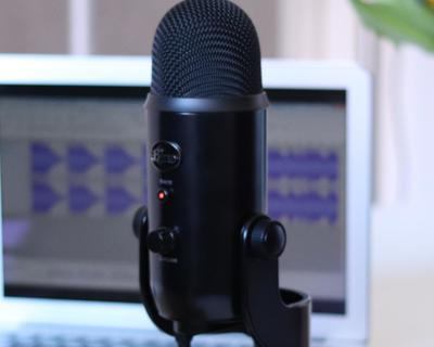 Thinking of Starting a Podcast? Here Are 3 Things to Know